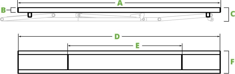 SLX frame extensions spec diagram