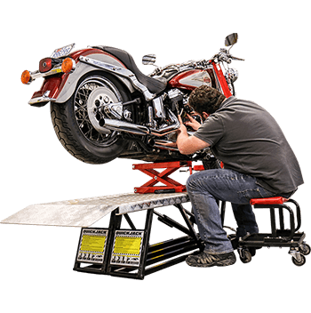 Motorcycle Lift Kit Accessory