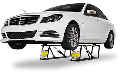 Shop QuickJack Model BL-5000SLX Car Lift
